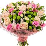 BOUQUETS - flowers and bouquets on roza.zp.ua