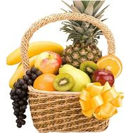 Fruits with delivery - flowers and bouquets on roza.zp.ua