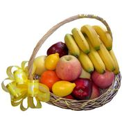 Fruit basket for health - flowers and bouquets on roza.zp.ua