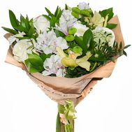 European Bouquet - flowers and bouquets on roza.zp.ua