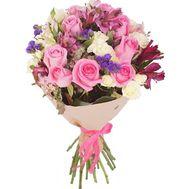 """Lovely bouquet of flowers"" in the online flower shop roza.zp.ua"
