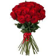 Необыкновенный букет импортных роз - цветы и букеты на roza.zp.ua