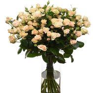 Высокие кустовые розы - цветы и букеты на roza.zp.ua