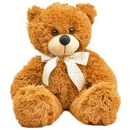 """Soft toy - Big Bear"" in the online flower shop roza.zp.ua"