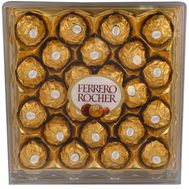 Ferrero Rocher - flowers and bouquets on roza.zp.ua