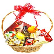 Gift set - flowers and bouquets on roza.zp.ua