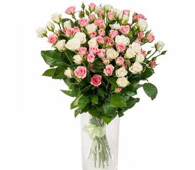 """""""Милый букет из розы спрей"""" в интернет-магазине цветов roza.zp.ua"""