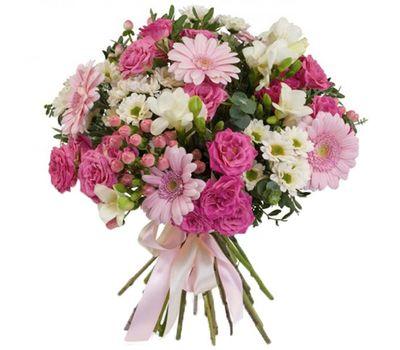 """""""Элегантный букет для женщины"""" в интернет-магазине цветов roza.zp.ua"""