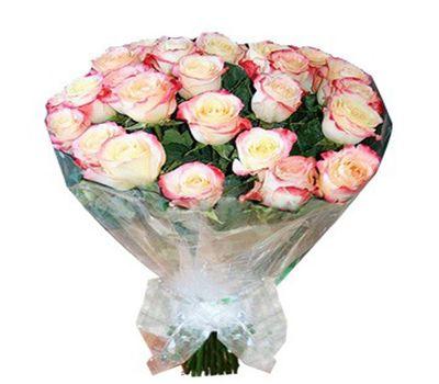 """""""Букет из 35 импортных роз"""" в интернет-магазине цветов roza.zp.ua"""