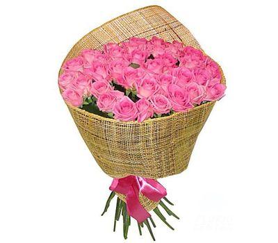 """""""Букет из 35 розовых роз"""" в интернет-магазине цветов roza.zp.ua"""