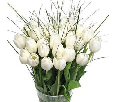 """""""Букет из 35 тюльпанов"""" в интернет-магазине цветов roza.zp.ua"""