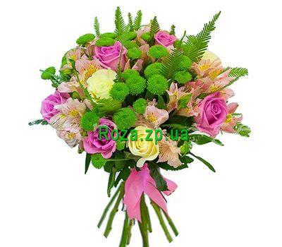 """""""Оригинальный букет цветов"""" в интернет-магазине цветов roza.zp.ua"""