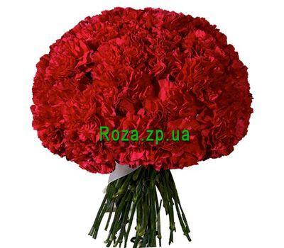 """""""Большой букет гвоздик"""" в интернет-магазине цветов roza.zp.ua"""