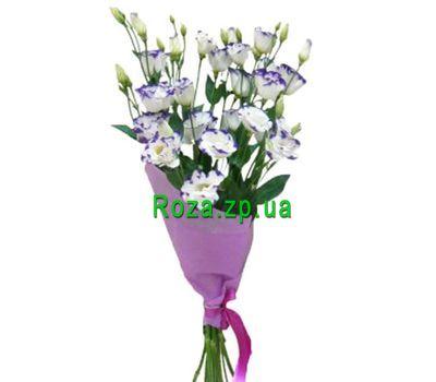 """""""Маленький букет эустом"""" в интернет-магазине цветов roza.zp.ua"""