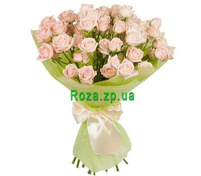 """""""Милый букетик кустовых роз"""" в интернет-магазине цветов roza.zp.ua"""