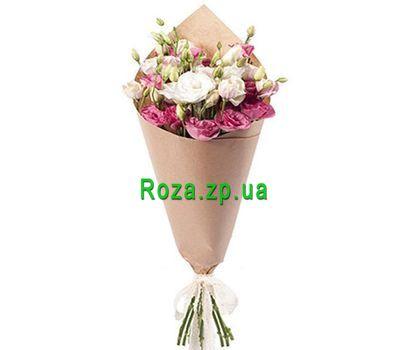 """""""Небольшой букет эустом"""" в интернет-магазине цветов roza.zp.ua"""