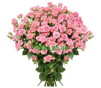 """""""Сказочный букет кустовых роз"""" в интернет-магазине цветов roza.zp.ua"""