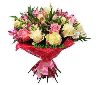"""""""Букет для мамы"""" в интернет-магазине цветов roza.zp.ua"""