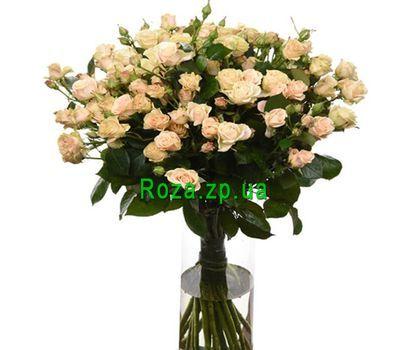 """""""Высокие кустовые розы"""" в интернет-магазине цветов roza.zp.ua"""