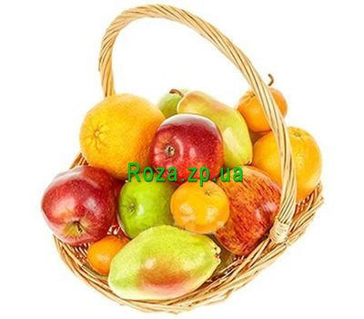 """Fruit Basket"" in the online flower shop roza.zp.ua"