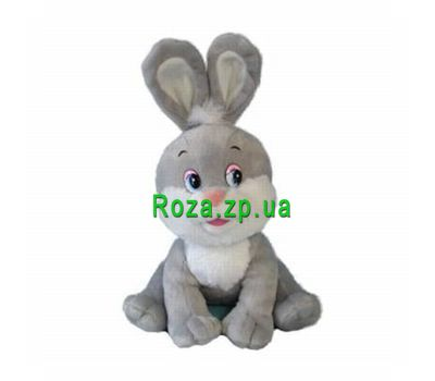 """Soft toy - Bunny"" in the online flower shop roza.zp.ua"