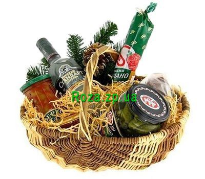 """Products for the New Year''s table"" in the online flower shop roza.zp.ua"